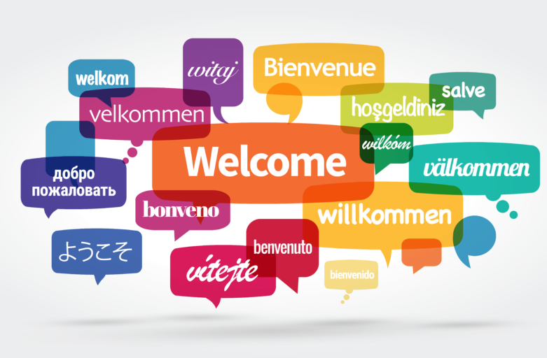Welcoming & Supporting Newcomers