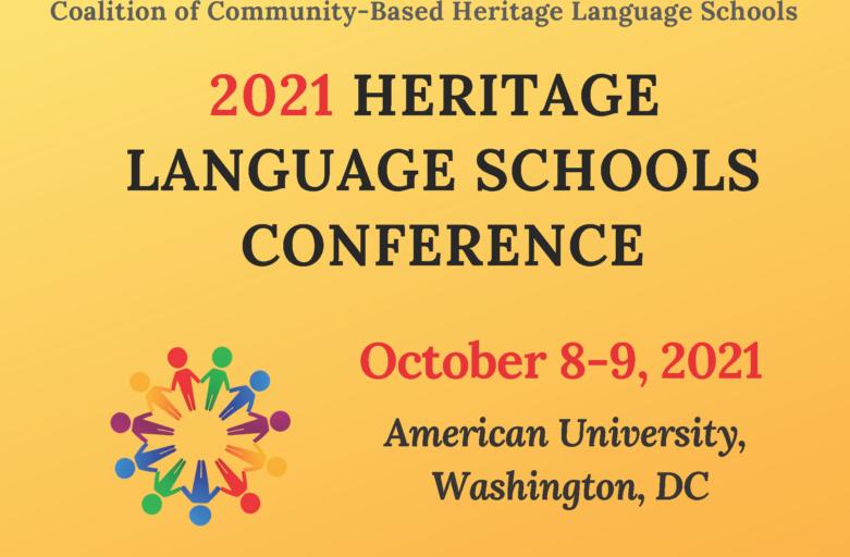 Community-Based Heritage Language Schools